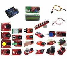Multifunctional Brick Sensor Starter Package Kits 1 -Arduino Compatible