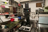 Omega D5 Enlarger with Dichroic Head