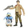 Star Wars The Force Awakens 3.75-Inch Figure Space Mission Armor Poe Dameron (Pi