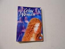 CELTIC WOMAN-CELTIC WOMAN-DVD-AUSTRALIA--2004-DUBLIN CONCERT AT THE HELIX CENTRE
