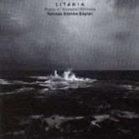 TOMASZ STANKO - LITANIA  CD NEW+