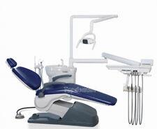 Dental Unit Chair Hard Leather Computer Controlled Wider Dental Unit TJ2688-A1
