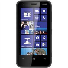 Nokia Lumia 620 black Windows Smartphone Gebrauchtware akzeptabel
