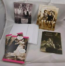 "Grrl 2 Grrl Paper Magic Group Old Fashion ""Sassy"" Valentine's Day Cards"