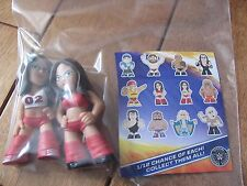 FUNKO WWE Mini Mystery NIKKI & BRIE BELLA Series 1 Figure NEW