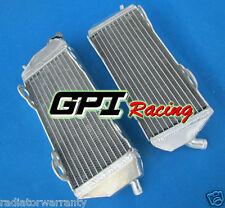 gpi radiator for APRILIA  SHIVER 750 2007-2013 DORSODURO 2009-2011