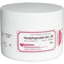 HAUTPFLEGESALBE W/L SR 200 g