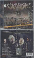 CD--CRASHDIET--THE SAVAGE PLAYGROUND