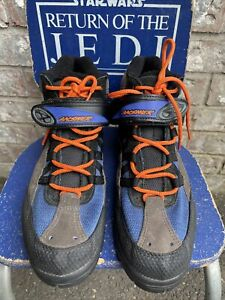 Mens answer Vintage racing mountain biking boots size 10.5