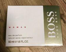 """Hugo Boss """"WOMAN"""" - Eau de Parfum - 50 ml - NEU & OVP"""