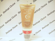 Revlon Age Defying Spa Foundation #008 Deep