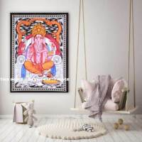 Indian Tapestry Wall Hanging Mandala Hippie Poster Throw Bohemian Cover Decor
