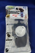 Takara Tomy Beyblade Burst Accessory B-78 Bey Launcher Black , New B78 B078