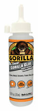 Gorilla  High Strength  All Purpose Adhesive  5.75 oz.