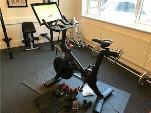 Peloton exercise bike - Excellent condition