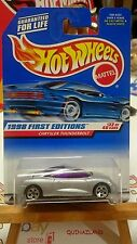 Hot Wheels First Editions Chrysler Thunderbolt 1998-671 (9989)