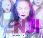 ENJI - MONGOLIAN SONG CD NEU