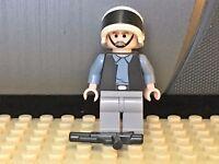 Lego Star Wars minifigura Rebel Trooper