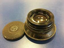 Taylor Taylor & Hobson, Cooke Apotal Process Lens 300mm f9 - 16 Blade Bokeh (#Q)