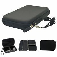 7 inch Case Hard Shell Carry Case Waterproof Hard Case for Gps Navigator  Garmin