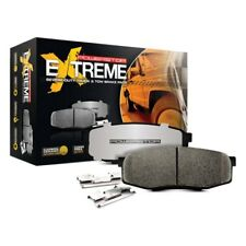 For Ford Transit-350 15-19 Brake Pads Power Stop Z36 Extreme Truck & Tow