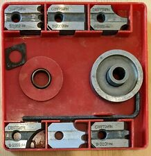 CRAFTSMAN Bench Saw Molding Head Blades Only