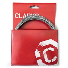Clarks 7136 Pre-lube MTB / Hybrid Bike Brake Silver Cable Kit