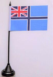 Civil Air Authority Polyester Table Desk Flag