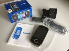 Nokia  7230 - Graphite (Ohne Simlock) Handy wie Neu!! 100% Original !!!