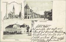 80000 München 7 AK ua Neuhausen und weitere