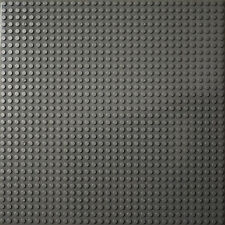 BASE PLATE - 32X32 STUDS GREY BASEPLATE COMPATIBLE WITH ALL Major Brands