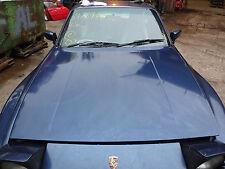 Porsche 944 Bonnet in Ocean Blue    944 Bonnet    924 Bonnet     F163EMW