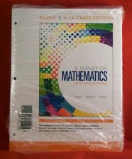 Survey of Mathematics with Applications by Dennis C. Runde, Allen Angel (Kelly)