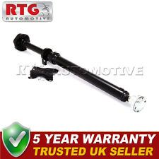 New Rear Propshaft + Bearing + Coupling for Audi Q7 VW Touareg Cayenne 1246mm