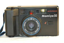 vintage appareil photo mamiya M autofocus +