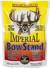 Food Plot Seed, Bow Hunting Attract Deer Heavy Gazing Forage Planting