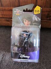DISNEY INFINITY 3.0 ..NEW character in box- QUORRA from TRON LEGACY