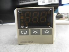 OMRON E5CS-Q1KJX-528 E5CS Module Temperature Controller 9004a bin 1