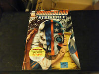 Image Comics Youngblood Strikefile Vol. 1 #2 July 1993 Comic Book