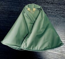 KC-DOM-C: Wired Cape with metal chain for Marvel Legends Dr. Doom (No Figure)