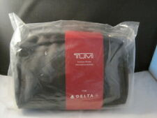 NIP Tumi for Delta Travel Bag with Accessories Sealed