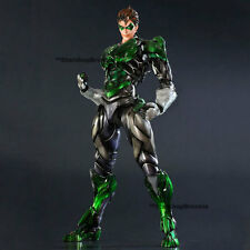 GREEN LANTERN - Variant - Play Arts Kai Action Figure Square Enix