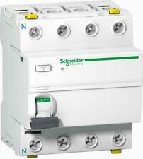 Schneider Electric FI-Schalter A9Z21440 IP20 Fehlerstrom-Schutzschalter