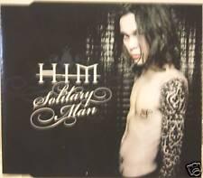 "HIM ""SOLITARY MAN"" cd's 3 track mint"