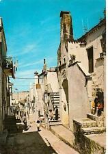 ISCHITELLA ( Foggia )  -  Una via antica