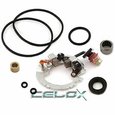 Starter Rebuild Kit For Honda Fourtrax 300 TRX300 TRX300FW 1988-2000