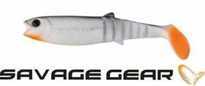 Savage Gear Cannibal Shad 6.8cm-3g-Perch, Zander, Pike, Lure Predator Fishing
