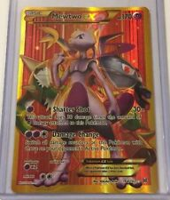 Psychic Secret Rare Pokémon Individual Cards with Holo
