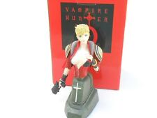 "Vampire Hunter D LEIRA Bust Statue Susumu Sugita Previews Exclusive 7"" inch"