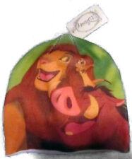 LION KING BEANIE disney hat NWT authentic one size NEW pumba timon simba